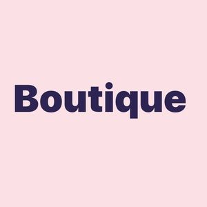 Other - Boutique
